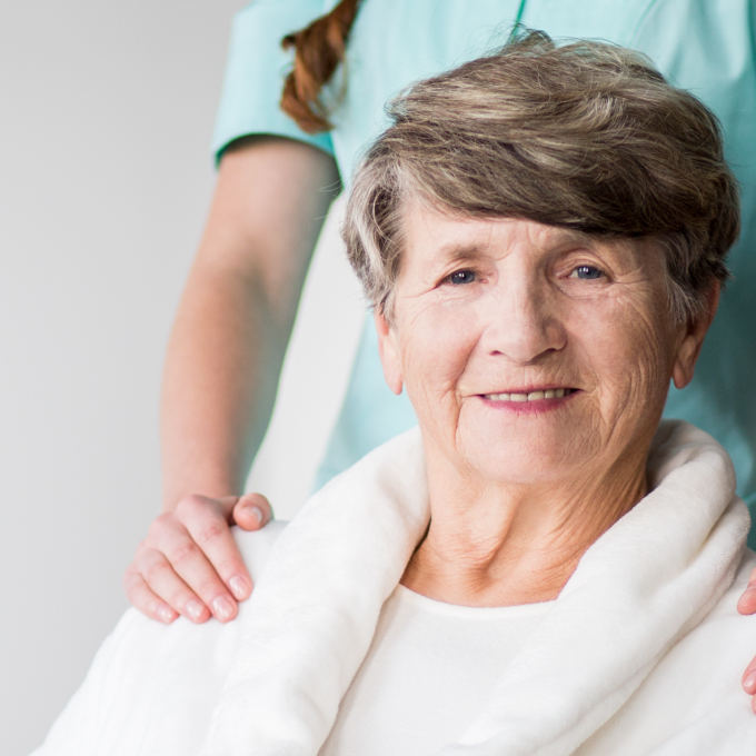 Nursing Homes Ireland - Brand Repositioning