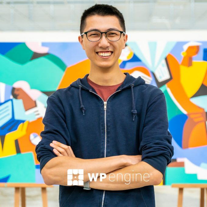 WP Engine – 'Powering the Freedom to Create' - People & Purpose
